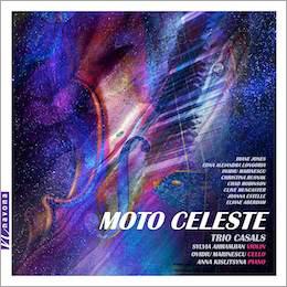 MOTO CELESTE album cover
