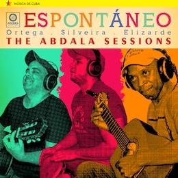 ESPONTÁNEO album cover