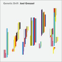 GENETIC DRIFT album cover