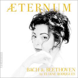 ÆTERNUM album cover