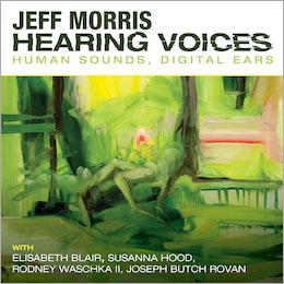 HEARING VOICES album cover
