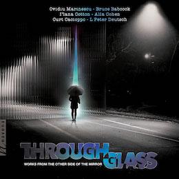 THROUGH GLASS album cover
