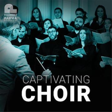 Captivation Choir Playlist