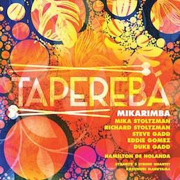 TAPEREBÁ album cover