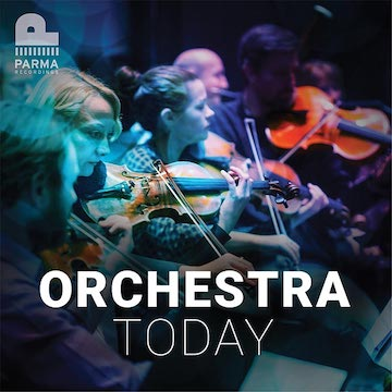 Orchestra Today Playlist